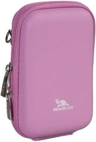 Rivacase 7103 PU Digital Case Pink
