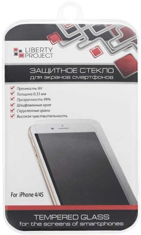 Liberty Project для Apple iPhone 4/4S CD130065