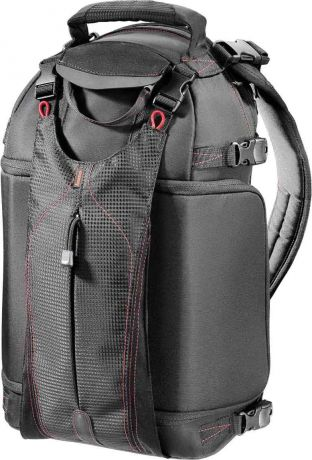 Hama Katoomba Camera Sling Bag 190RL Black/Red