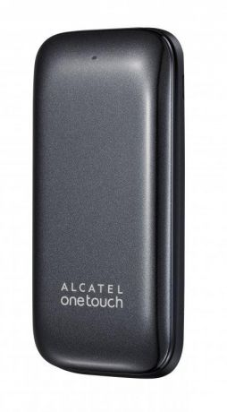 Alcatel One Touch 1035D Dark Grаy