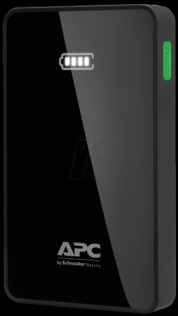 APC by Schneider Electric M5BK/WH-EC Black