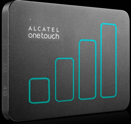 Alcatel One Touch Link Y900NB Gray