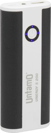 Untamo Unergy UUNMUSB5 Black