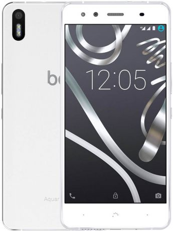 BQ Aquaris X5 Android Version 16Gb White