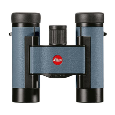 Бинокль Leica Ultravid Colorline 8x20 Pigeon Blue