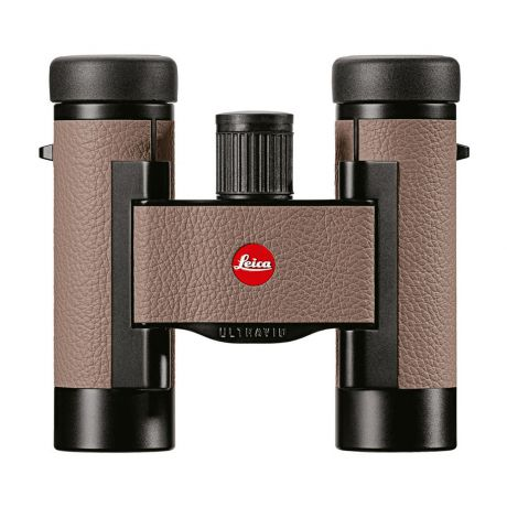 Бинокль Leica Ultravid Colorline 8x20 Aztek Beige