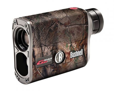 Дальномер Bushnell G-Force 1300 ARC, камуфляж