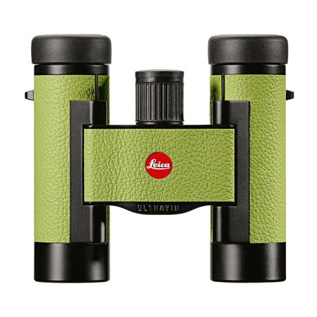 Бинокль Leica Ultravid Colorline 8x20 Apple Green