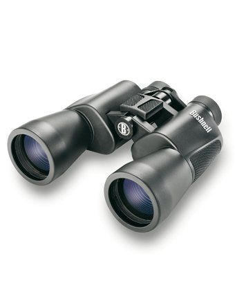 Бинокль Bushnell Powerview 20x50, черный