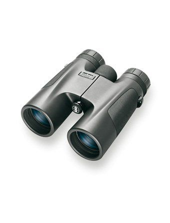 Бинокль Bushnell Powerview 10х42, черный