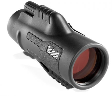 Монокуляр Bushnell 10х42 Legend Ultra HD, черный