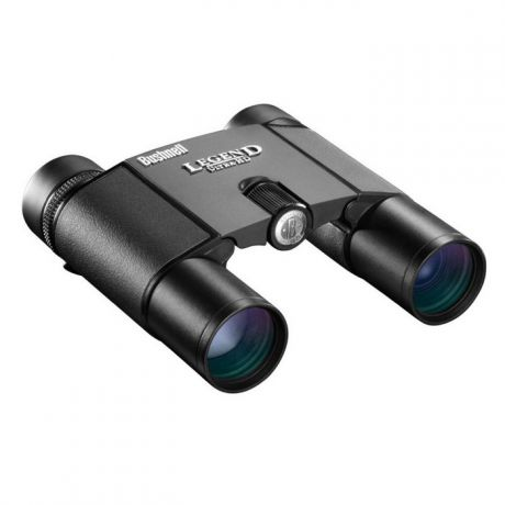 Бинокль Bushnell 10x25 Legend ED Roof Rainguard HD