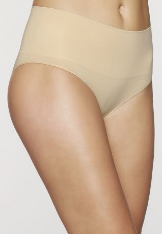 Spanx - Everyday Shaping Panties - Brief - Мягкий телесный