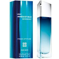 Givenchy - Very Irresistible Fresh Attitude 100ml