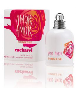 Cacharel - Туалетная вода Amor Amor Sunrise 100 ml