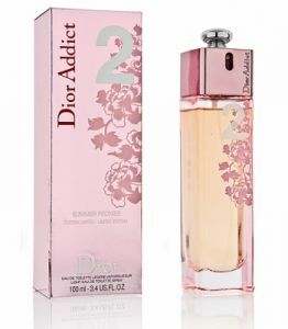 Christian Dior - Туалетная вода Dior Addict 2 Summer Peonies 100 ml