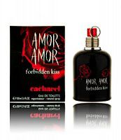 Cacharel - Туалетная вода Amor Amor Forbidden Kiss 100 ml