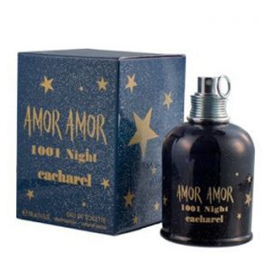Cacharel - Туалетная вода Amor Amor 1001 Night 100 ml