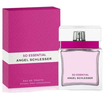 Angel Schlesser - Туалетная вода So Essential 100 ml