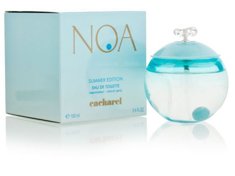 Cacharel - Туалетная вода Noa Summer Edition 100 ml