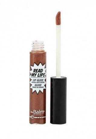 The Balm Блеск для губ Read My Lipgloss KA-BANG!