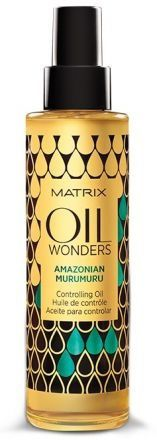 Matrix Oil Wonders Разглаживающее масло Амазонская Мурумуру