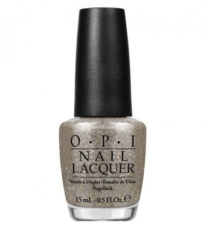 OPI Starlight Лак для ногтей Super Star Status