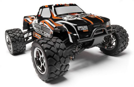 HPI Mini Recon 4WD 2.4Ghz
