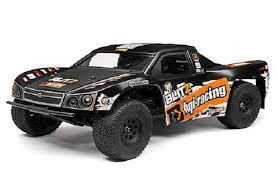 HPI Blitz Flux Brushless 2WD 2.4Ghz (Skorpion)