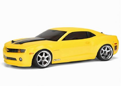 HPI Sprint 2 Flux Camaro Brushless 4WD 2.4Ghz