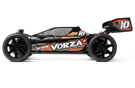HPI Vorza Flux Brushless 4WD 2.4Ghz