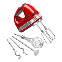 Миксер KitchenAid 5KHM9212 красный