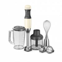 Блендер KitchenAid 5KHB2571EAC кремовый (90964)