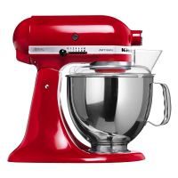 Миксер KitchenAid 5KSM150PSEER красный (32977)