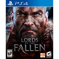 Lords of the Fallen PS4, русская версия
