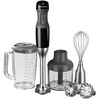 Блендер KitchenAid 5KHB2571EOB черный (90965)