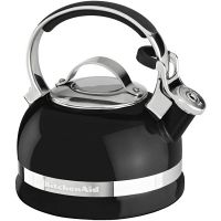 Чайник KitchenAid KTEN20SBOB черный