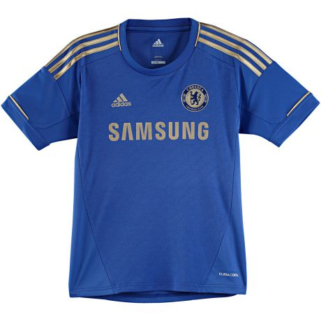 Adidas Adidas FC Chelsea 2012-13 Home SS