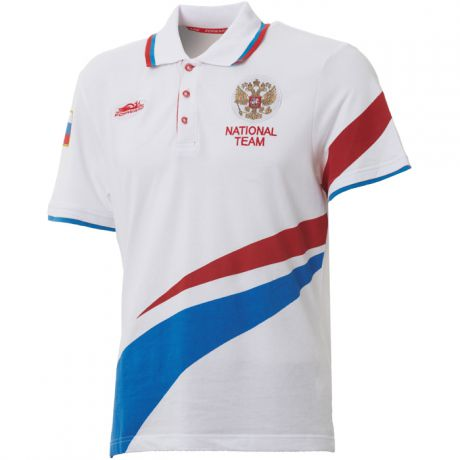 Forward FORWARD GOLD RUSSIA SS POLO