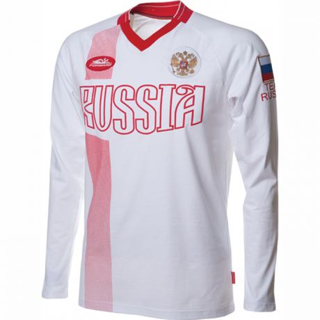 Forward FORWARD GOLD RUSSIA LS SHIRT