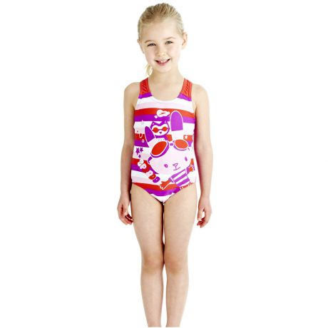 Speedo Speedo Raintreat Placement 1 Piece