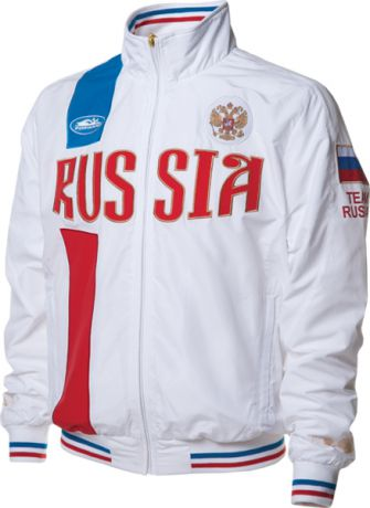 Forward FORWARD GOLD RUSSIA WOVEN WARM-UP