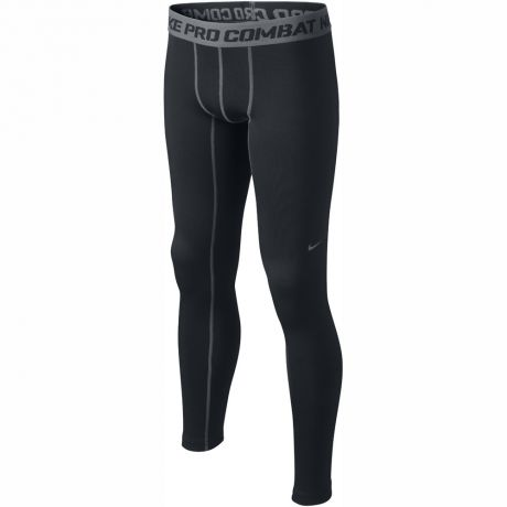 Nike Nike Youth Pro Hyperwarm Compression Tights