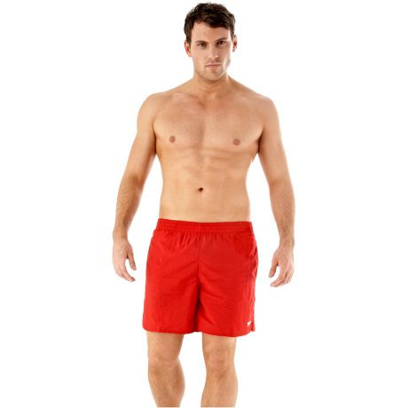 Speedo Speedo Solid Leisure 16