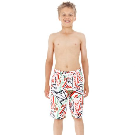 Speedo Speedo Hydro Star Printed Leisure 18