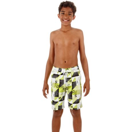 Speedo Speedo Wavespeed Print Leisure 17