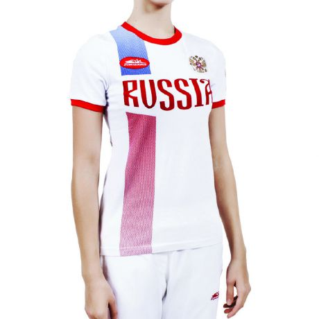 Forward FORWARD GOLD RUSSIA SS SHIRT
