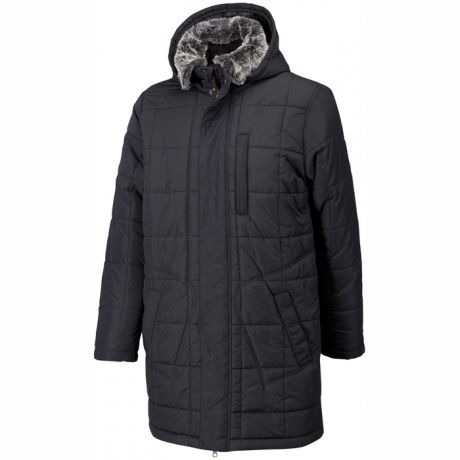 Forward Forward Ethno Parka Padded