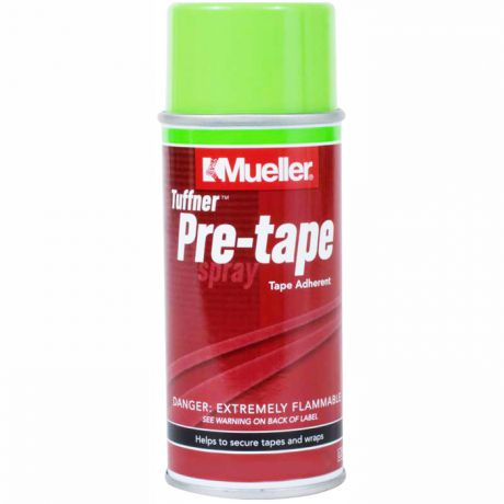Mueller Mueller Tuffner Pre-Tape Spray 300ml