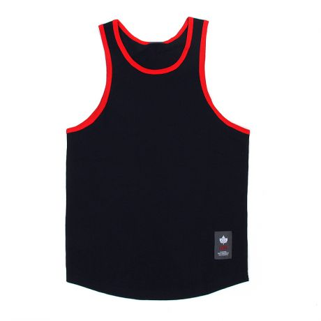 K1X K1X Core Loose Tank Top